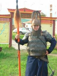 Евгений Цындымеев, 14 апреля 1983, Улан-Удэ, id40726100