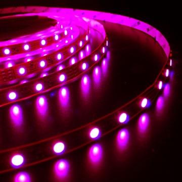 на плате расположены сверхъяркие RGB-чипы на основе SMD-светодиодов, с...