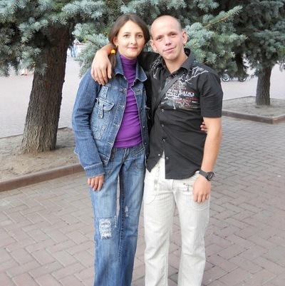 Вита Северина, 23 февраля , Шостка, id54058199