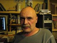 Алексей Целлариус, 10 июня 1951, Москва, id24438751