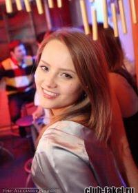 Алиса Зотченко, 7 ноября 1993, Томск, id24846621