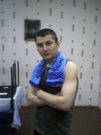 Даян Галин, 23 января 1989, Балаково, id33437564