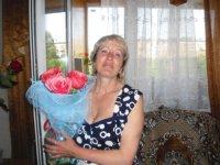 Людмила Немчинова, 6 июля , Новосибирск, id40291387