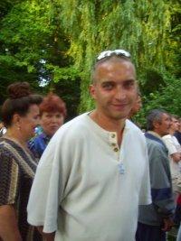 Алексей Батуро, Кобрин