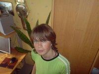 Артём Василенко, 31 октября 1997, Фрязино, id78220375