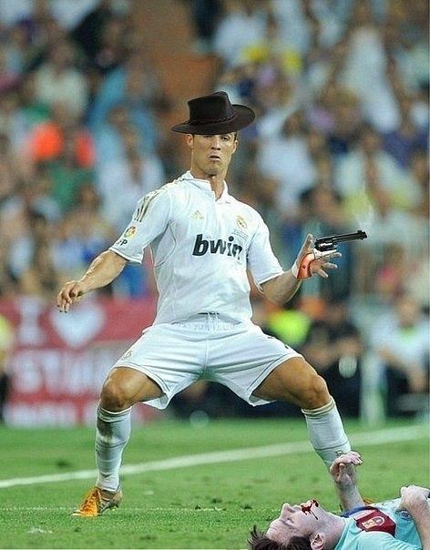 Cristiano Ronaldo 7 | VK