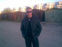 Гена Чуваев, 2 ноября 1989, Нефтеюганск, id167856696