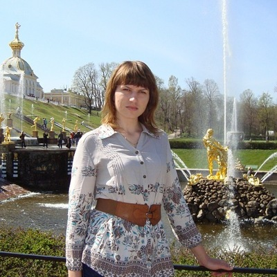 Елена Осетрова, 17 мая 1987, Белгород, id23962121