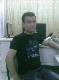 Baxtiyor Yusupov, 5 марта 1977, Санкт-Петербург, id171587169
