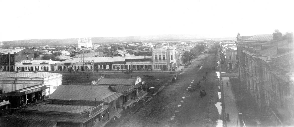 фото бузулук и его старые улицы урок посвящен вспышкам