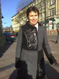 Ольга Єнісєєва, 6 июня , Львов, id111588246