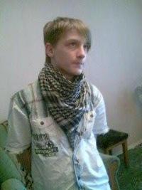 Михаил Южанин
