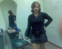 Анастасия Сазонова, 7 июля 1983, Тернополь, id19813473
