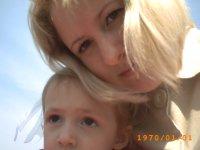 Анечка Миляева, 5 декабря , Самара, id27956825