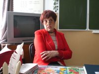 Валентина Сесорова, 6 июня , Новосибирск, id35003871