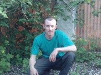 Александр Чумак, 23 декабря 1976, Харьков, id38111795