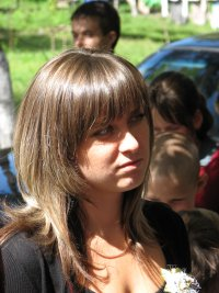 Наталья Драгомирецкая, 11 мая , Львов, id44425994
