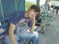 Иван Длинненький, 2 августа 1990, Губкин, id46404984