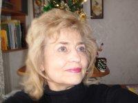 Tanya Samarskaya, 4 мая , Новороссийск, id47649514