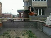Юра Филиппов, 1 апреля 1996, Долгопрудный, id63202122