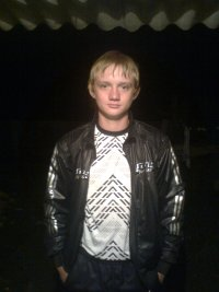 Вадим Курносенко, 17 июня 1989, Красноярск, id95695970