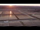 Apple - Data Center Solar Array - Maiden, NC