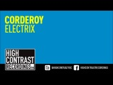 Corderoy - Electrix (Preview) HDHQ