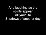 Deep Purple - Perfect Strangers with lyrics