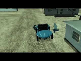 GTA SA Piggsy The Movie - Part 2