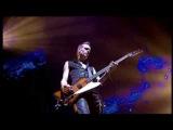 PLACEBO Stefan Olsdal funny dancing - English Summer Rain video mix
