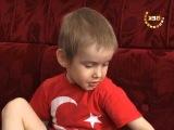 У Максима Скоморохова потерялась мама Наташа. Пятилетнего малыша 26 марта нашли сотрудники полиции в Новоберёзовском районе. Полиция призывает граждан сообщать любую информацию о местонахождении родственников этого ребенка