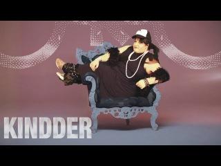 Big Baby K feat. Tiziano Ferro - Kindder