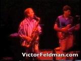 Tom Scott and Victor Feldman AMAZING!!! on Gettin Up