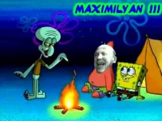 Спанч Боб и Русский YouTube Poop (Sponge Bob RYTP)