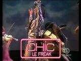 10 Le Freak - Chic