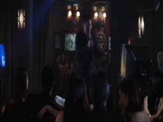 Rush Hour 2 Carter Singing Michael Jackson Song (R.I.P Michael Jackson)