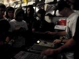 Exile and DJ Day MPC set @ Fat Beats LA