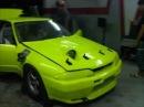 Gtr32سعيد لحه dragster from hell monster from rak motec organised in top fuel garage