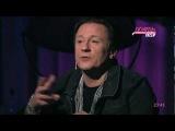 LIVEнь - Олег Меньшиков и Духовой оркестр О.Меньшикова