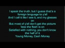6 Foot 7 Foot - Lil Wayne  Lyrics