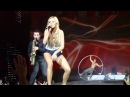Alexandra Stan Show Me The Way live from Moscow