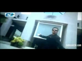 Boss  number one shakib khan Bangla hit movie song 2012 new (HD) HQ