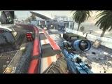 LOLчто?-C4 Fail(CoD Black Ops 2)