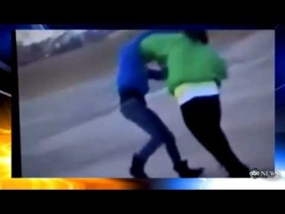 Mom Instigated 12 Year Old Girlfight,Cop Says