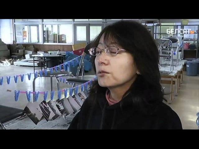 Японія пацярпелым ад цунамі вяртаюць... фотаздымкі