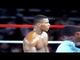 Mike Tyson Vs. Robert Colay HD