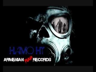 Hamo HT - Satana Ka Qaxaqum » Armenian Rap™ «