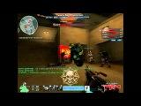 Crossfire - Zombie Mode
