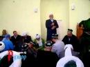 Sukhanronii Saidumari Husayni dar janozai Domullo Muhammadi