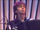 Igor Zavadsky. Potpourri to Joe Dassin's Songs